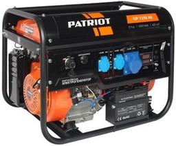 Электрогенератор Patriot GP7210AE