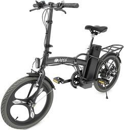 Велосипед Hiper Engine BF201
