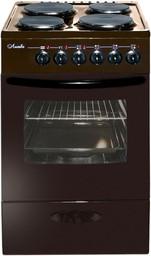 Плита Лысьва ЭП 402 МС коричневый, с ...