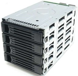 Intel AXX4DRV3G SAS/SATA 4-Hot-Swap D...