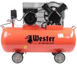 Wester B 100-220 OLB