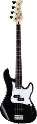 Бас-гитара Cort GB14PJ-BK GB Series
