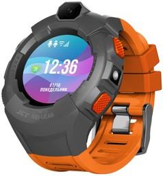 Умные часы Jet Kid Gear Orange/...