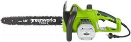 """Greenworks GCS2046 18"""""""