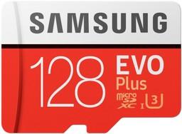 Карта памяти Samsung EVO Plus 1...
