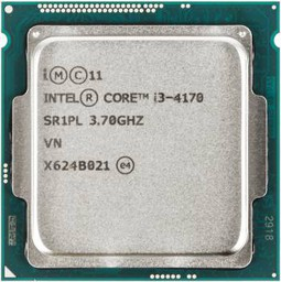 Процессор (CPU) Intel Core i3-4...