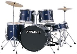 Suzuki SDS-604MB
