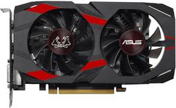 Видеокарта Asus GeForce GTX 1050 Ti C...