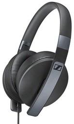 Наушники Sennheiser HD 4.20s Black