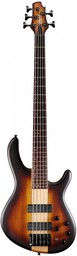 Бас-гитара Cort C5-Plus-ZBMH-OTAB