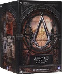 Assassin's Creed: Синдикат. Чаринг-Кр...