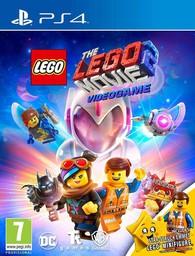 LEGO Movie 2 Videogame Minifigure Edi...
