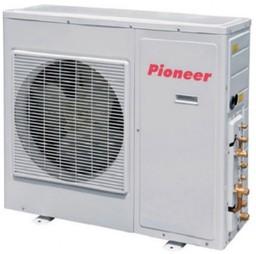 Кондиционер Pioneer 4MSHD36A