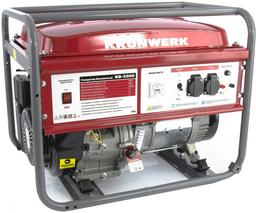 Электрогенератор Kronwerk KB 5000