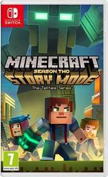 Minecraft: Story Mode - The Telltale ...