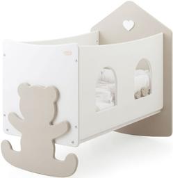 Кроватка Baby Expert Casetta To...