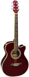 Акустическая гитара Flight F-230C WR
