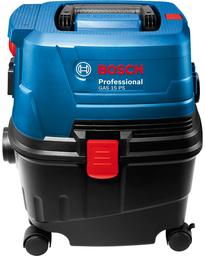 Строительный пылесос Bosch GAS 15 PS ...