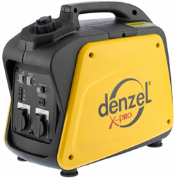 Электрогенератор Denzel GT-2100i X-Pro