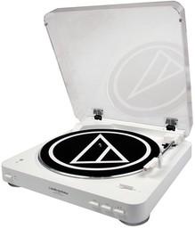 Audio-Technica AT-LP60WH-BT