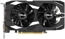 Видеокарта ASUS GeForce GTX 1650 Dual O…