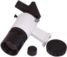 Sky-Watcher 8x50 (излом оси, крепление)