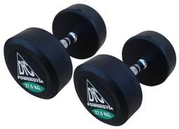 DFC Powergym DB002-27.5 пара по 27,5 кг