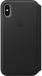 Чехол для телефона Apple iPhone X Lea...