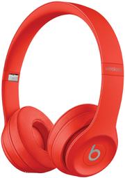 Наушники Beats Solo3 Wireless Red