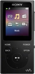 Mp3 плеер Sony Walkman NW-E394 8Gb Black