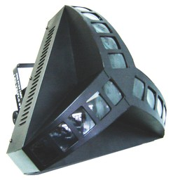 Pro Svet Light LED Triple Strike