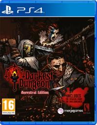 Darkest Dungeon Ancestral Edition PS4...