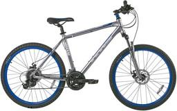 Велосипед KHS Alite 150 (2015) Grey 2...