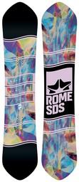 Сноуборд Rome Kashmir (2019) 146 см
