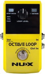 NUX Octave-Loop