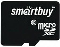 Карта памяти Smartbuy microSDXC...