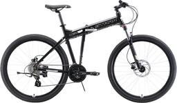 Велосипед Stark Cobra 27.3 HD (2019) ...