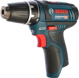 Дрель Bosch 0601868101 (без АКБ и ЗУ)