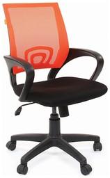 Офисное кресло Chairman 696 TW-11 ора...