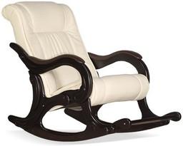 Кресло-качалка Цвет Диванов Берген мо...