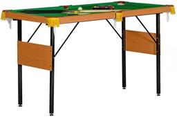 Бильярдный стол Weekend Hobby Пул 4.5...