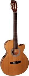 Акустическая гитара Cort CEC1-NAT Cla...