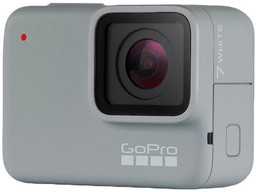 Экшен-камера GoPro Hero7 White Edition