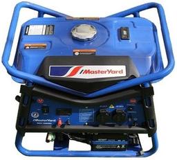 Электрогенератор MasterYard MGV 1000R