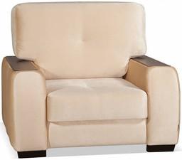 Кресло Цвет Диванов Брюссель золотисто-…