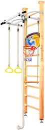 Kampfer Helena Ceiling Basketball Shield