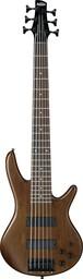 Бас-гитара Ibanez Gio GSR206B-WNF Wal...