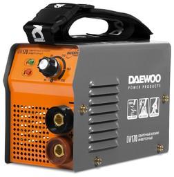 Daewoo DW 170