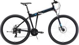 Велосипед Stark Cobra 29.2 D (2019) ч...