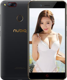 Смартфон ZTE Nubia Z17 mini S LTE 6Gb...